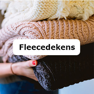 Fleecedekens
